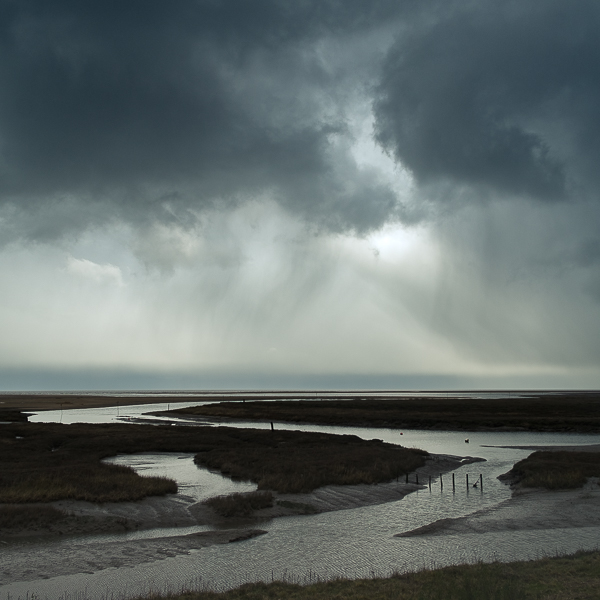 Cloudscape - North Norfolk