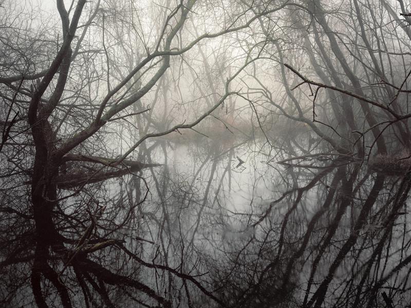 Edgelands by Joe Wright